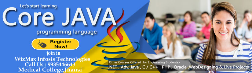 core-java-cousre-in-summer-
